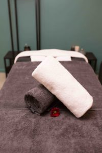 Booking in at MyMassage, Greenpoint